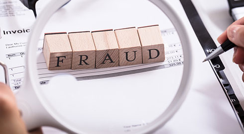 A Guide to Fraud