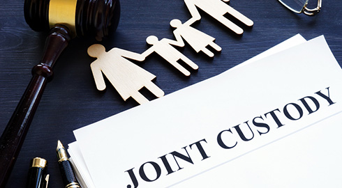 A guide to joint custody