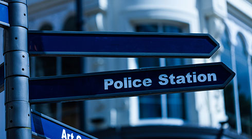 A Guide to Police Station Procedures